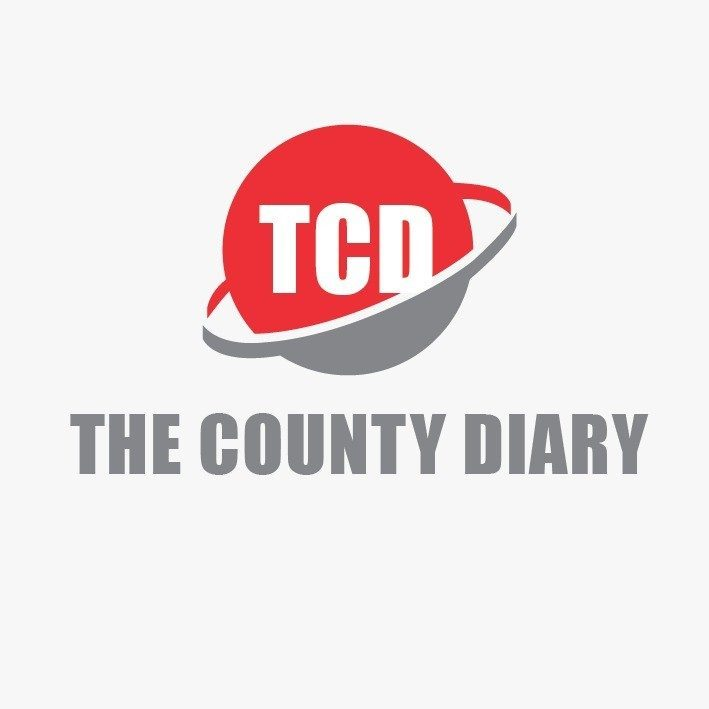 The County Diary